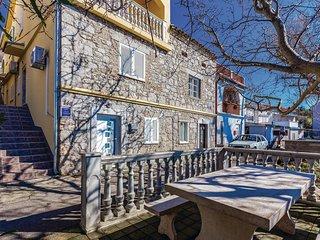1 bedroom Apartment in Klenovica, Croatia - 5521331