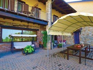 3 bedroom Villa in Marsaglia, Piedmont, Italy : ref 5548828