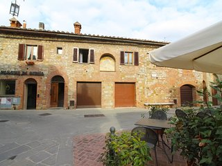 3 bedroom Apartment in Montefollonico, Tuscany, Italy - 5684295
