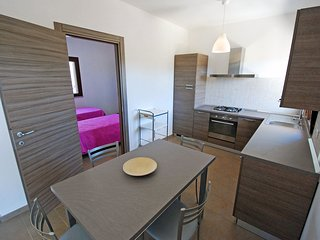 2 bedroom Apartment in Solinas, Sardinia, Italy - 5533076
