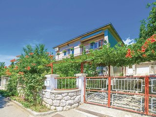 2 bedroom Apartment in Tribalj, Primorsko-Goranska Županija, Croatia - 5564842
