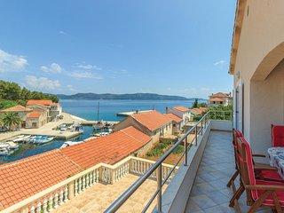 3 bedroom Apartment in Kali, Zadarska Županija, Croatia - 5563623
