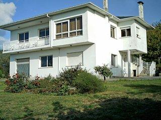 4 bedroom Apartment in Nogueirosa, Galicia, Spain : ref 5514505