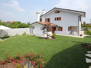 3 bedroom Villa in Sequals, Friuli Venezia Giulia, Italy : ref 5740152