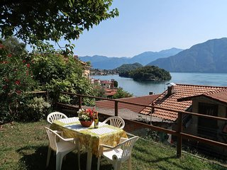 3 bedroom Apartment in Sala Comacina, Lombardy, Italy - 5436896