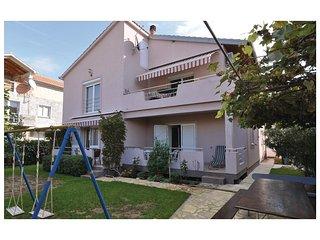1 bedroom Apartment in Arbanasi, Zadarska Zupanija, Croatia : ref 5526828