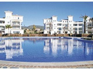 2 bedroom Apartment in Sucina, Murcia, Spain : ref 5538723