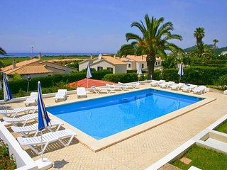 2 bedroom Villa with Pool and WiFi - 5333876
