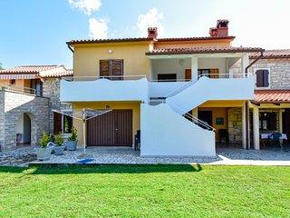 2 bedroom Apartment in Rakalj, Istria, Croatia : ref 5650653