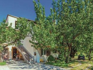3 bedroom Apartment in Senj, Licko-Senjska Zupanija, Croatia - 5521699