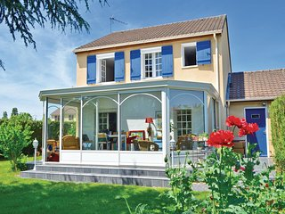 3 bedroom Villa in Guichainville, Normandy, France - 5678268