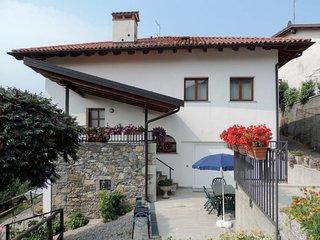 4 bedroom Villa in Grimacco Inferiore, Friuli Venezia Giulia, Italy : ref 565110