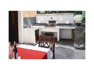 1 bedroom Apartment in Omišalj, Primorsko-Goranska Županija, Croatia : ref 56734