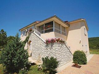 2 bedroom Apartment in Ubasico, Istarska Zupanija, Croatia - 5520258