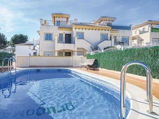 2 bedroom Apartment in Orihuela Costa, Valencia, Spain - 5741540