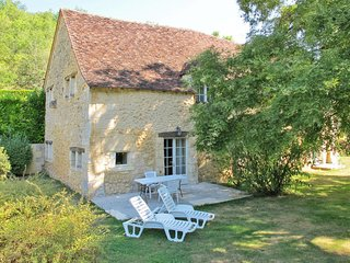 1 bedroom Apartment in Saint-Georges-de-Montclard, France - 5642426
