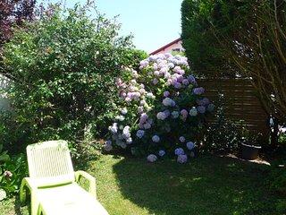 1 bedroom Apartment in Bidart, Nouvelle-Aquitaine, France - 5579024