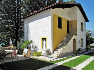 1 bedroom Apartment in Verceia, Lombardy, Italy : ref 5436849