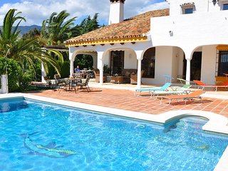 5 bedroom Villa in Mijas, Andalusia, Spain - 5700471