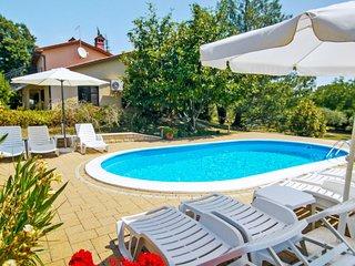 1 bedroom Villa in Vinez, Istria, Croatia - 5630102