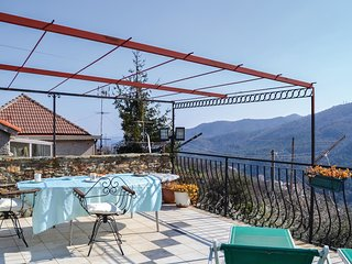 2 bedroom Villa in Vado Ligure, Liguria, Italy - 5539841