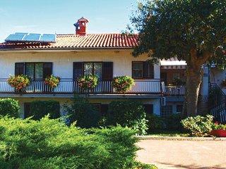3 bedroom Apartment in Sumber, Istria, Croatia : ref 5564401