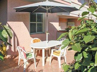 1 bedroom Villa in Lu Bagnu, Sardinia, Italy : ref 5523405