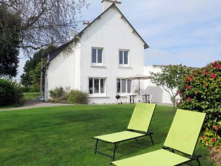3 bedroom Villa in Plouha, Brittany, France - 5436316