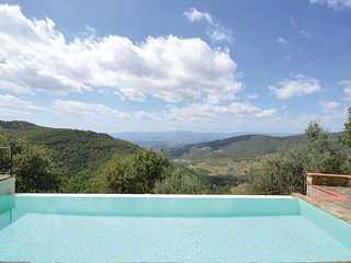 1 bedroom Apartment in Casa la Bruca, Tuscany, Italy : ref 5566797