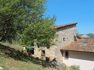 1 bedroom Villa in San Cerbone, Tuscany, Italy - 5447249
