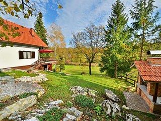 1 bedroom Villa in Galovic-Selo, Karlovacka Zupanija, Croatia - 5550311