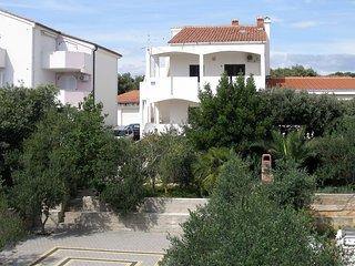 2 bedroom Apartment in Mandre, Zadarska Zupanija, Croatia - 5518374