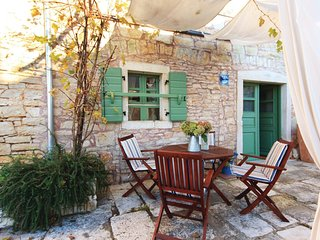 2 bedroom Villa in Smoljanci, Istarska Županija, Croatia - 5520438