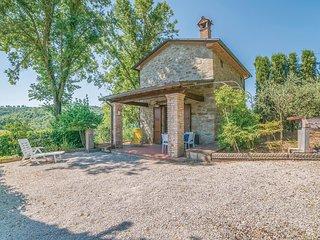 1 bedroom Villa in Borgacciano, Tuscany, Italy - 5523456