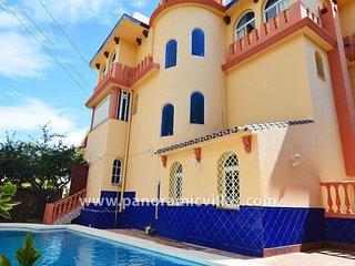 5 bedroom Villa in Benalmadena, Andalusia, Spain - 5700490