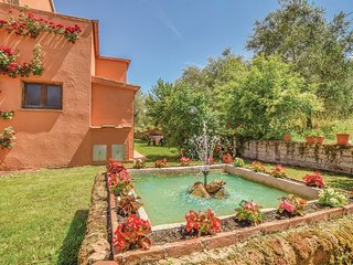1 bedroom Apartment in Il Bagno, Tuscany, Italy - 5585643