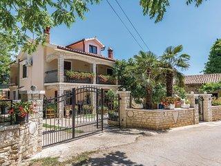 3 bedroom Villa in Manjadvorci, Istria, Croatia : ref 5564147