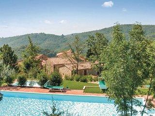 2 bedroom Villa in Monteluco, Tuscany, Italy : ref 5523488