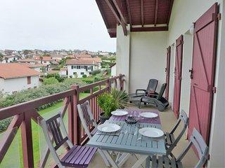 1 bedroom Apartment in Bidart, Nouvelle-Aquitaine, France - 5583541