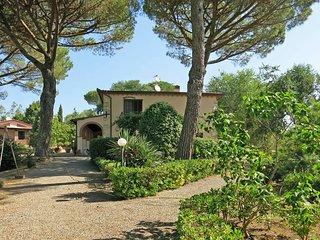 1 bedroom Villa in Casciana Terme, Tuscany, Italy : ref 5447197