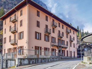 1 bedroom Apartment in Gaby, Aosta Valley, Italy - 5541187