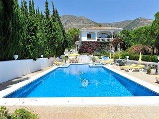 4 bedroom Villa in Mijas, Andalusia, Spain - 5700433