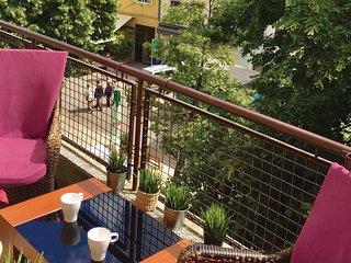 2 bedroom Apartment in Zagreb, City of Zagreb, Croatia : ref 5543453