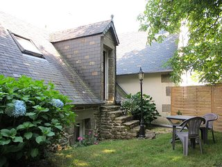 2 bedroom Villa in Melgven, Brittany, France - 5438058