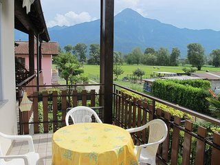 2 bedroom Apartment in Masina, Lombardy, Italy - 5436928
