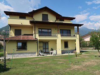2 bedroom Apartment in Domaso, Lombardy, Italy - 5436657