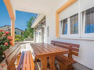 2 bedroom Apartment in Senj, Licko-Senjska Zupanija, Croatia - 5521673