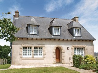 4 bedroom Villa in Plélo, Brittany, France - 5521993