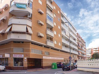 2 bedroom Apartment in Santa Pola, Region of Valencia, Spain - 5674494