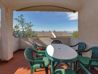 3 bedroom Apartment in Dramalj, Primorsko-Goranska Županija, Croatia : ref 55209